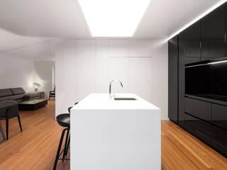 Padimat Design+Technic CocinasGrifería y bachas de cocina