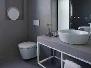 Padimat Design+Technic BañosLavabos