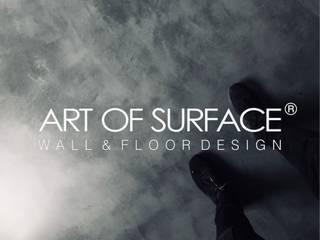 BETON BODEN. von ART OF SURFACE Modern