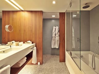 Padimat Design+Technic BathroomDecoration