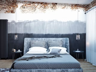 Bedroom by STONE design