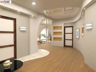 Best Turnkey Interior Contractors In Delhi:   by Swiftpro Interior Designers in Delhi
