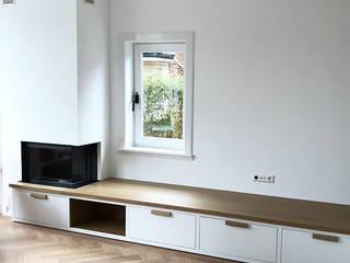 modern  by Puurbouwen, Modern