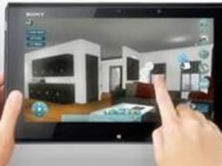 Virtual Reality Yantram Architectural Design Studio