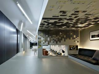 AstellnKern + Book&Design: ARTEFACT의  상업 공간