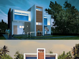 por Sindac Architectural Design and Consultancy