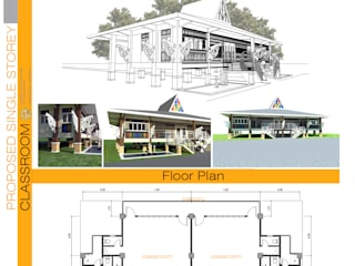 の Sindac Architectural Design and Consultancy