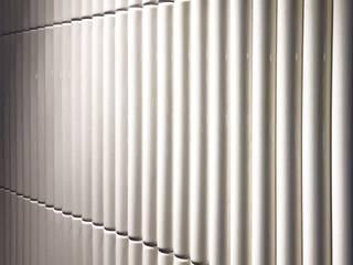 ceramica senio Commercial Spaces Ceramic White