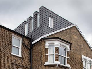 Rumah oleh Satish Jassal Architects, Modern