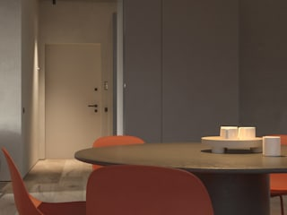 LZ3: Столовые комнаты в . Автор – KDVA Architects