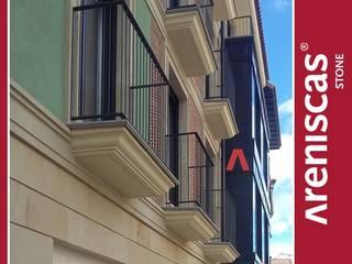 ARENISCAS STONE Hotel in stile classico Pietra Giallo