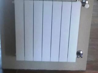 de INSERT. Calefacción y Energías Renovables