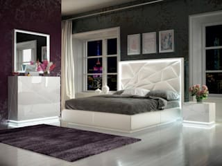 modern  von Franco Furniture, Modern