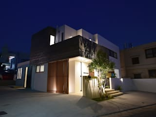 Style Create Single family home Reinforced concrete