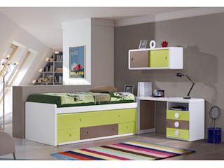 Decordesign Interiores Habitaciones infantilesAccesorios y decoración