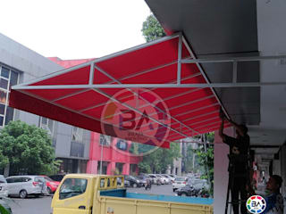 country  by Braja Awning & Canopy, Country