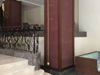 hotel proje Modern Oteller Murat Topuz Atelier Modern