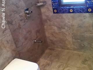 Project 3:  Bathroom by Chawla N Associates