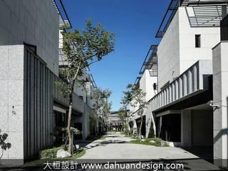 大桓設計顧問有限公司 Villas Marble White