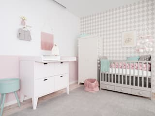 Chambre d'enfant originale par This Little Room Éclectique