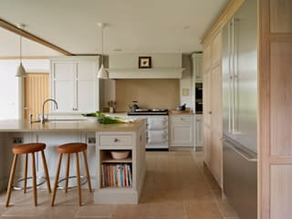 Oxfordshire Country Retreat by Teddy Edwards Country