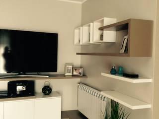 Muebles a medida de Tecca Interiorismo Moderno