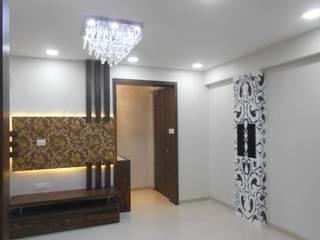 modern  by aasha interiors, Modern