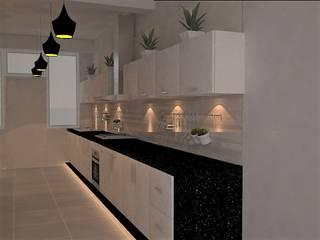 SindiyFiorella Kitchen