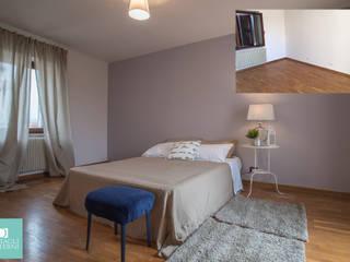 Intervento di Home Staging Udine di Dettaglidinterni Architettura, Interior Design e Home Staging