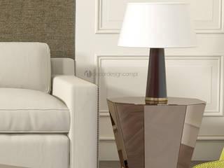 Decordesign Interiores SalasAccesorios y decoración