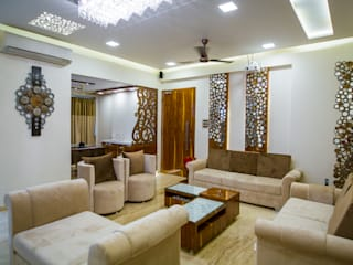 by aasha interiors Modern