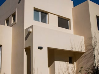 Modern houses by Papillon Arquitectura Modern