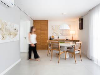 Sala de Jantar: Salas de jantar  por Duplex212 - Arquitetura e Interiores