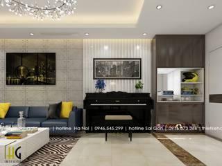 de estilo  de thiết kế nội thất