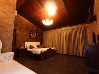 Klassieke slaapkamers van The Designs Klassiek