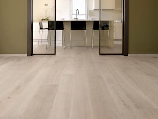 Rock Oak wood floor de Cadorin Group Srl - Top Quality Wood Flooring Mediterráneo
