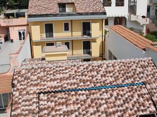 T.A.S. Costruzioni srl Classic style houses