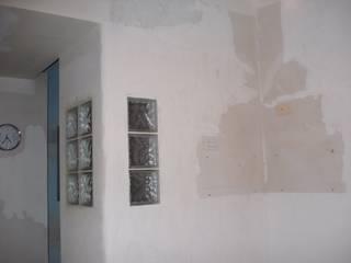 Renovación de Baño y Cocina de ANADECO - Decoradora y Diseñadora de Interiores - La Plata