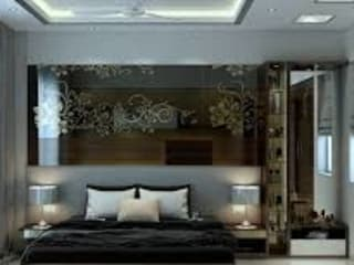 Modern style bedroom by Rossi Design - Architetto e Designer Modern