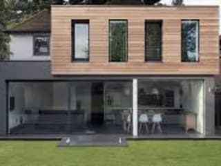 Modern home by Rossi Design - Architetto e Designer Modern