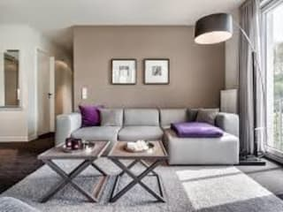 Interior Design, South Africa Minimalist living room by Rossi Design - Architetto e Designer Minimalist