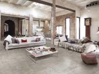 Interior Design, South Africa Rossi Design - Architetto e Designer Ruang Keluarga Minimalis