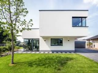 Scandinavian style houses by Rossi Design - Architetto e Designer Scandinavian