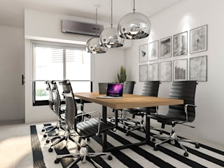 Study/office by Bhavana