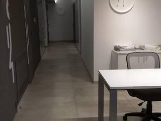 espacio recepción:  de estilo  por arq.c2