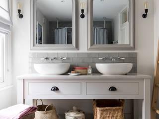 Blackheath Family Home Klassische Badezimmer von Imperfect Interiors Klassisch