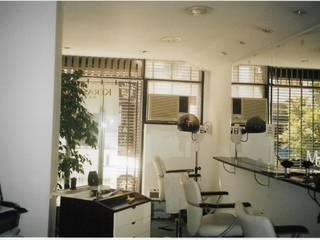 Remodelación Local Comercial Oficinas y comercios de estilo clásico de ANADECO - Decoradora y Diseñadora de Interiores - La Plata Clásico