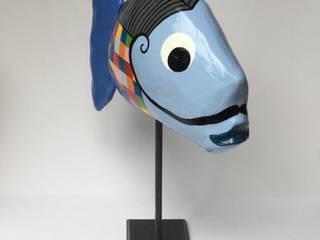 Art - Sculptures:  de style  par Sofi K.