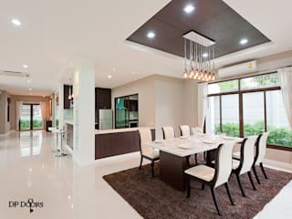 Residential Project: country  by D P Woodtech Pvt Ltd,Country
