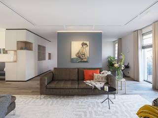 bởi Stefania Rastellino interior design Hiện đại